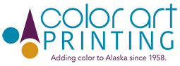 ColorArt Printing Logo